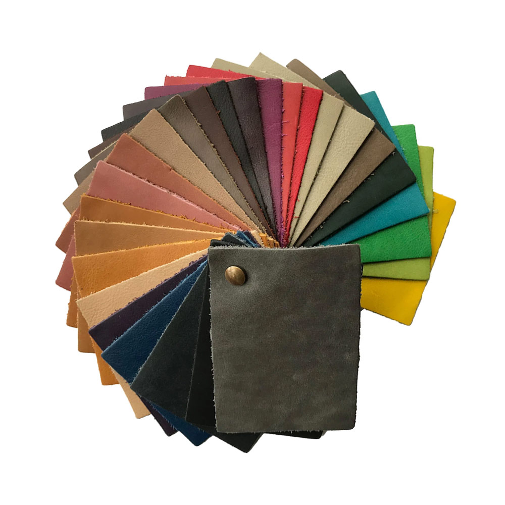 Leather from CowHide