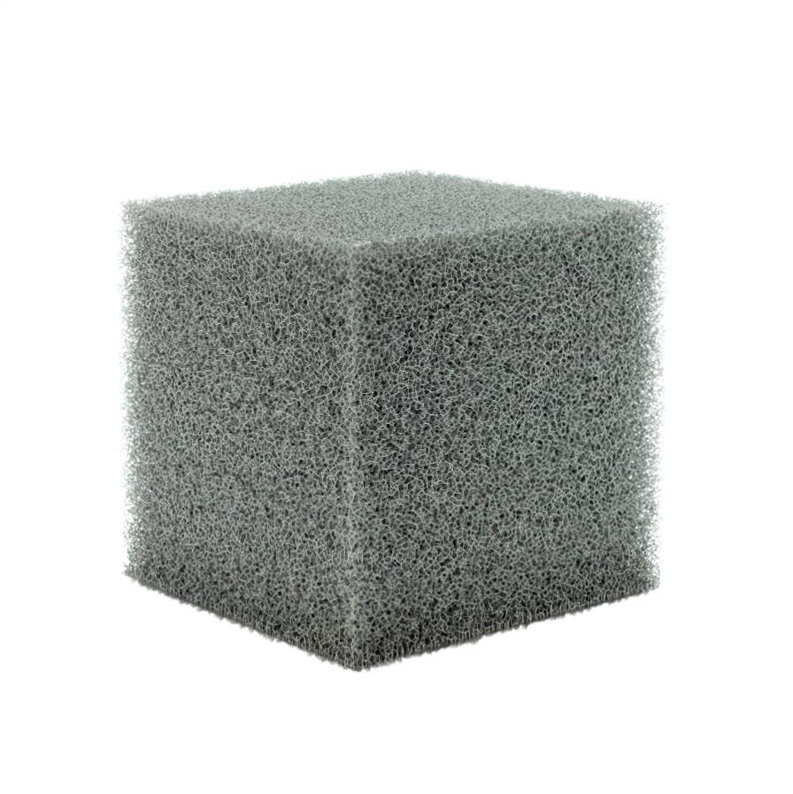Foam ofMetal