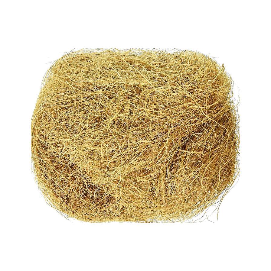 Fiber from Coconut Palm –Coir