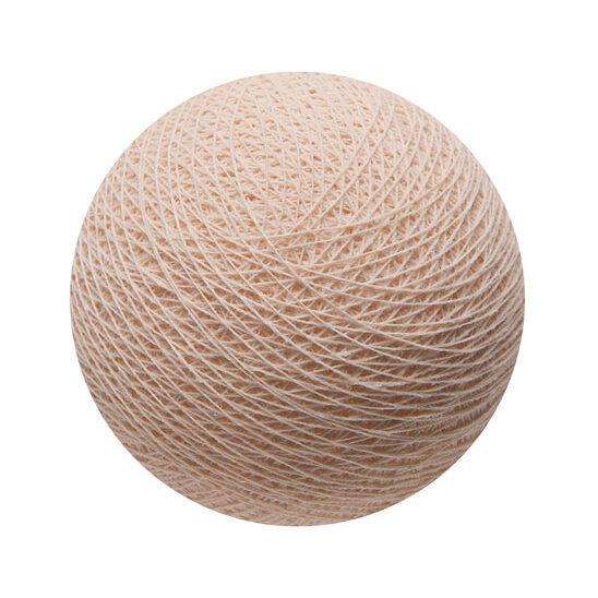 Yarn from LinenFiber