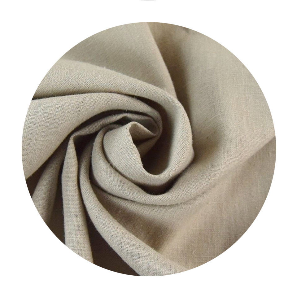 Textile from Flax –Linen